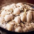 旨さを最大限引き出した牡蠣鍋