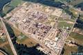 三菱ケミカルが電解液を生産する米国・メンフィス工場