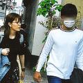 テレビ朝日の三谷紬アナにデート報道 男性とペットショップに