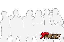 「少年たち〜Born TOMORROW〜」(9月7日〜9月28日)は絶賛公演中