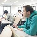 【男性編】こんな人が出身! 潜入してみたい主な有名大学ランキング「1位 東京大学」