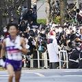 箱根駅伝の沿道に18万人…ネット上では評価分かれる