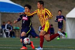 長崎総科大附高から今季C大阪に加入した安藤瑞季も前回大会に出場。今年も多くのJ予備軍が参戦する予定だ。