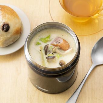 スープ ジャー レシピ 入れる だけ