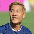 横浜F・マリノスのDF山中亮輔が日本代表から初招集を受けた【写真:Getty Images】