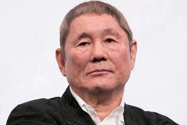 ビートたけし 獲得した賞金1千万円を日本語学校設立のための資金に