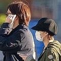 第一子を授かったDAIGOと北川景子(2020年4月中旬)