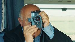 「旅する写真家 レイモン・ドゥパルドンの愛したフランス」の一場面 (C)Paimeraie et desert-France 2 Cinema
