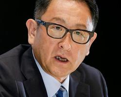 豊田章男社長の危機感は相当だ