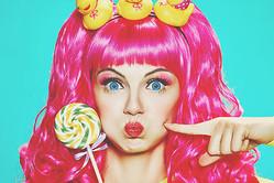 【心理テスト】お気に入りのキャンディーでわかる、あなたの甘えっこ度