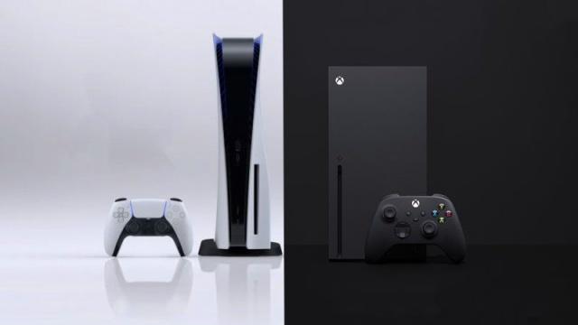 PS5は4K画質のゲーム動作に苦労している?Xbox Series Xは問題ナシの噂