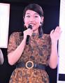 「大宮ラクーンよしもと劇場5周年GO!GO!キャンペーン」PRイベントに出席した横澤夏子