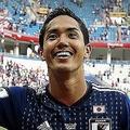 ついにプレミア移籍を公式に認められた武藤。噂どおり、ニューカッスルやウェストハムへ活躍の場を移すのか? (C) Getty Images