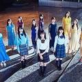 10月18日放送『ミュージックステーション』に出演する乃木坂46