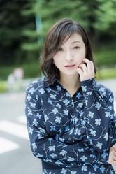 週刊ザテレビジョン創刊35周年企画のスペシャル連載 第一弾は広末涼子が登場/撮影=西村康