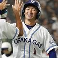 巨人がドラフト上位で狙う「隠し玉」 大阪ガスの近本光司が候補か