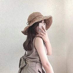 夏は帽子でモテちゃおう♡デートシーン別!オシャレな帽子の取り入れ方