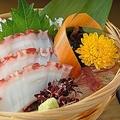 お刺身に「菊」の理由 食べるか