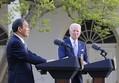 日米首脳共同声明 - 城内実