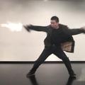 サラリーマンが清掃して戦う「ファブリオン」動画がネット民を魅了