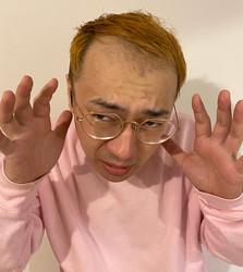ハニートラップ梅木氏「もともと薄毛やけど仕事減のストレスでさらにハゲるわ!」