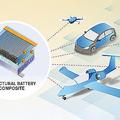 「重さ実質ゼロ」構造的バッテリー設計に成功 スウェーデン