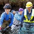ココリコ田中直樹「『池の水ぜんぶ抜く』はすごい新鮮」