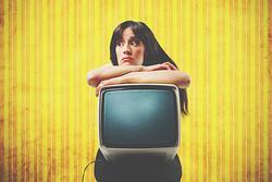 【心理テスト】テレビの買い替え、どうやって選ぶ? 答えでわかる夢をかなえる方法