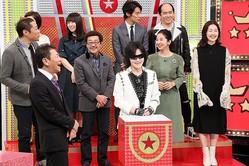 くりぃむ上田、X JAPAN・Toshlは「何を頼んでも断らない」と驚き