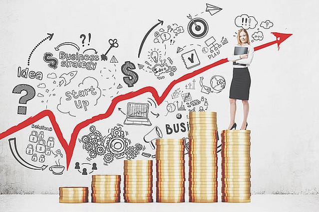 [画像] 血液型【お金の貯め方】あるある AB型はしっかり勉強して株やFXなどの投資にトライ!