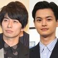 (左から)武田航平、瀬戸康史 (C)ORICON NewS inc.