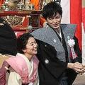 林遣都と大島優子が結婚