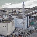 東京電力福島第1原子力発電所(時事通信社)