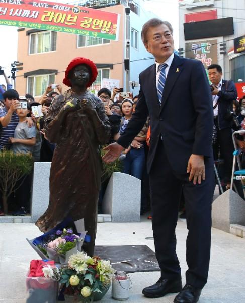 [画像] 櫻井よしこ氏「韓国とは悪い関係でなければ幸せ、程度でOK」