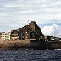「軍艦島」こと長崎市・端島