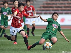 日本女子サッカーリーグが全32チームに5月6日までの活動自粛要請