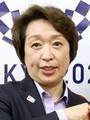 東京五輪・パラリンピック組織委員会の橋本聖子会長