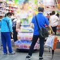 訪日外国人旅行客が増えても旅行消費額が増えないわけとは(※画像はイメージ)