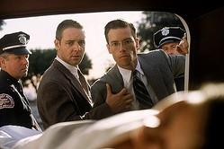 映画『L.A.コンフィデンシャル』場面写真