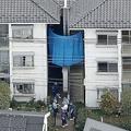 小4の遺体が集合住宅のメーターボックスに 空き部屋のものと知り隠す?