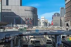 「ちゃんと描いてるもん…」大阪の街を描いた風景画がリアルすぎて写真にしか見えない