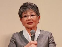 泉ピン子さん(写真は2016年撮影)