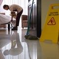 オバ記者がホテルの清掃のプロを語る(写真/アフロ)
