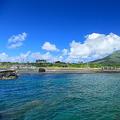 「山・食・温泉」八丈島の魅力
