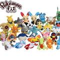 「Pokemon fit」第4弾、ホウエン地方の141匹が仲間入り
