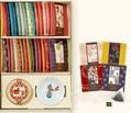 3850円が安く思える。 ルピシアの「日本三十景」、付録も含めアッパレ。