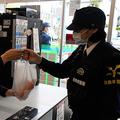 警官も制服でコンビニ利用可に 岐阜県...