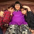 田中みな実&西山茉希 安藤なつを相手に「理想の腕枕」を堪能