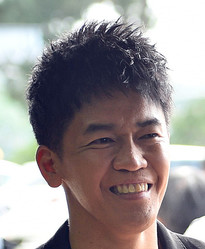 武井壮が父親のがん手術成功を祈願「最後に一度くらい一緒に」