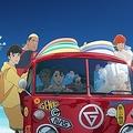 GENERATIONSのメンバーがアニメになる 映画主題歌のMVで